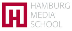 Hamburg Media School - Logo